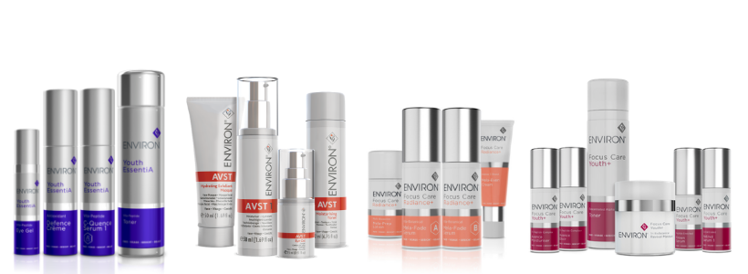 Environ Products - Siren's Beauty